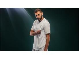 Parley Benzema Portrait PR 03