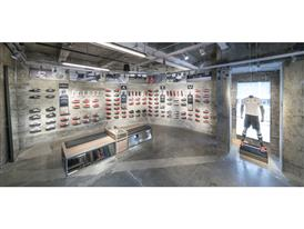 adidas NYC Flagship 5th Ave Interior Shot 11