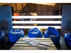 adidas Originals x Plisskën_adidas lounge area (2)