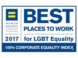 adidas Earns Top Marks in 2017 Corporate Equality Index