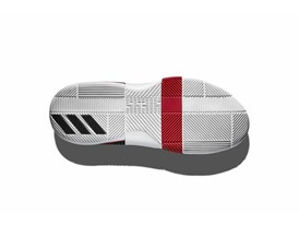 adidas Dame 3 Rip City BB8268 Detail 2