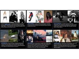 adidas Originals 'Artist in Residence' Showcase