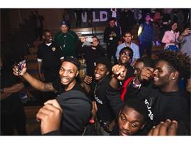adidas Dame3 Oakland High 5