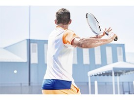 2017 AUS Open Collection Thiem 4