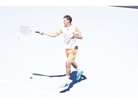 2017 AUS Open Collection Thiem 3