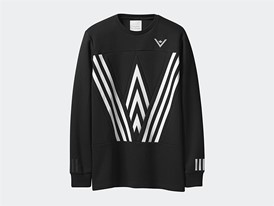 adidas Originals By White Mountaineering - Jan 2016 10