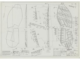 Archivplattform-T-technical drawings 1