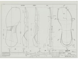 Archivplattform-T-technical drawings 4