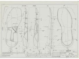 Archivplattform-T-technical drawings 5