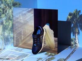 adidas Consortium colette x UNDFTD 1