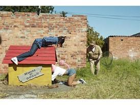 adidas Originals - original Campaign _Doggystyle