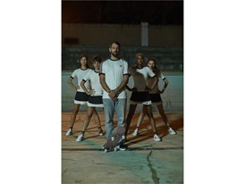 adidas Originals - original Campaign _Lucas & the Gonz