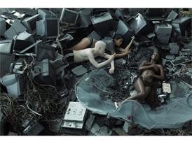 adidas Originals - original Campaign _Rebirth of Venus