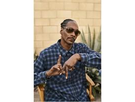 Snoop Dog Portrait
