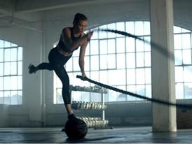 adidas desafía a los atletas a desatar su creatividad en la campaña de mujeres 2017