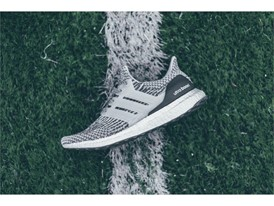 adidas Silver Trophy Pack Model 2