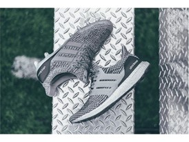 "adidas Announces UltraBOOST Cleat & UltraBOOST 3.0 ""Silver Pack"" Available at Halftime"