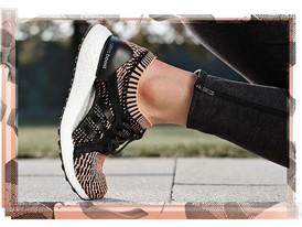 adidas UltraBOOST X Close Up