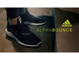 """""""Alpha bounce"""" 04"""