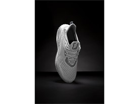 adidasRuning Alphabounce PR Beauty Aramis2 White Mens Top