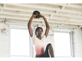 adidas Women_Unleash your Creativity_Shaunae Miller