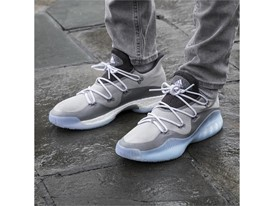 adidas Crazy Explosive Low Grey 6