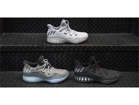 adidas Crazy Explosive Low Group 3