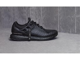 Porsche Design Sport by adidas All Black UltraBOOST Detail D