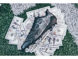 adidasFootball MoneyPack black