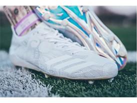 adidasFootball MoneyPack white
