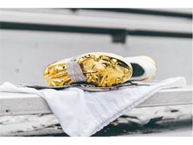 adidasFootball x Snoop Gator Cleats Plate