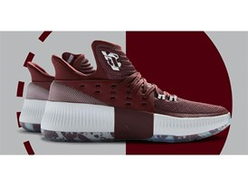 adidas NCAA Create Yours A&M Footwear 3