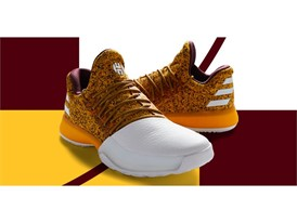 adidas NCAA Create Yours ASU Footwear 3