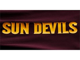 adidas NCAA Create Yours ASU Womens 2