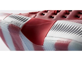 adidas NCAA Create Yours Indiana Footwear 2