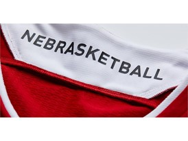 adidas NCAA Create Yours Nebraska Mens 1