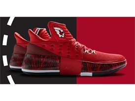 adidas NCAA Create Yours Louisville Footwear 1