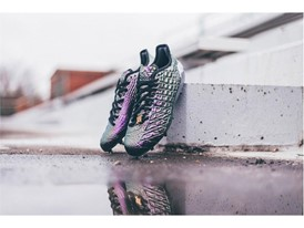 adidas Football Sundays Best Purple Croc 1