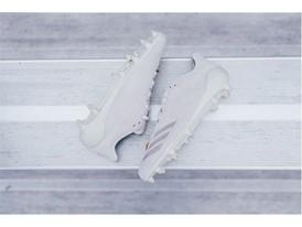 adidas Football Sundays Best Suede White 2