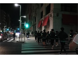 『GREEN LIGHT RUN TOKYO』05