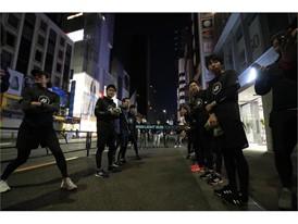 『GREEN LIGHT RUN TOKYO』08