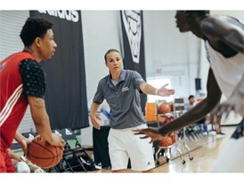 Becky Hammon's Wild Ride to Becoming the NBA's First Female Coach