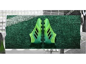 adidas Football Launches ACE 17 Turbocharge Football Boots
