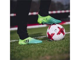 adidas Soccer X16+ Purechaos 1