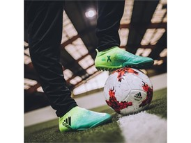 adidas Soccer X16+ Purechaos 4