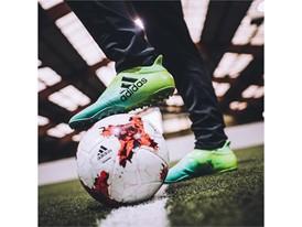 adidas Soccer X16+ Purechaos 6