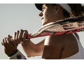 PR French Open SS17 French Open Angelique Kerber Action 03