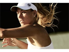 PR French Open SS17 French Open Angelique Kerber Action 04
