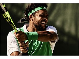 PR French Open SS17 French Open Jo-Wilfried Tsonga Action 03