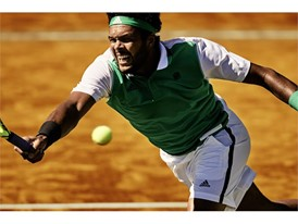 PR French Open SS17 French Open Jo-Wilfried Tsonga Action 06